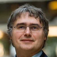 Frank vanden Berghen Timi business insight AI Convention Europe